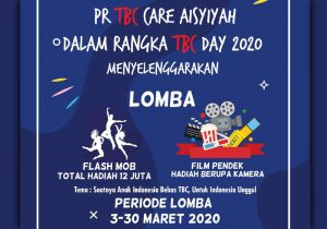 LOMBA FLASH MOB